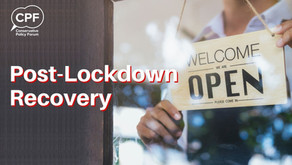 Summary of CPF consultation on the Post-Lockdown Recovery
