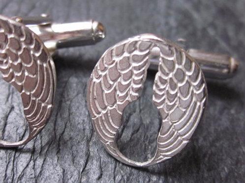 'Wings' Cufflinks