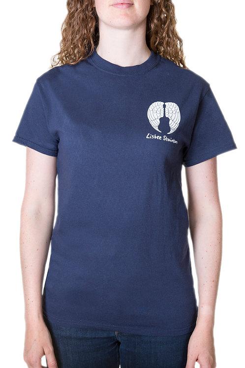 Lisbee T-shirt Ladies