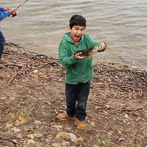 Thursdays - Lake Murray (ages 4-17)