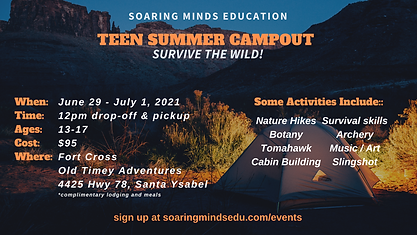 Teen Campout 2021 Fort Cross.png