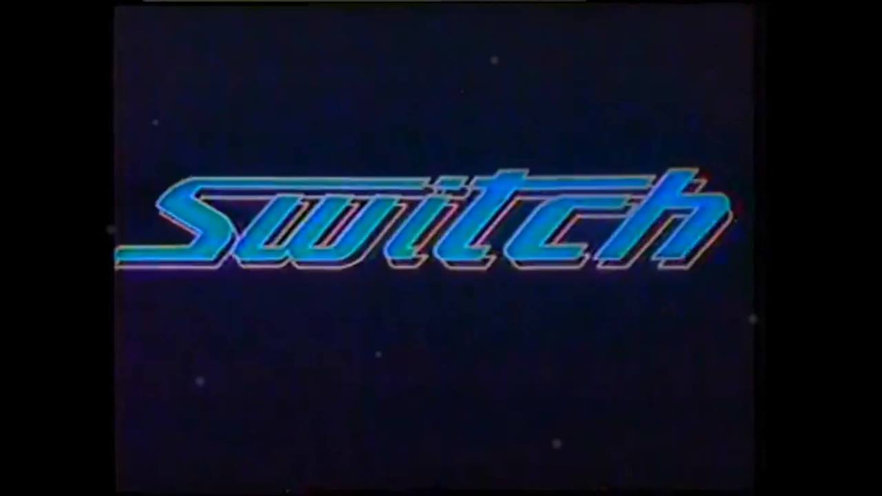 SWITCH: Promotional Commercial for the SWITCH II album