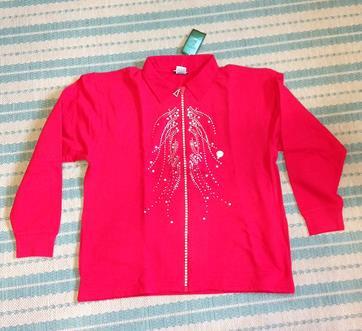 Isaac Designs Jacket