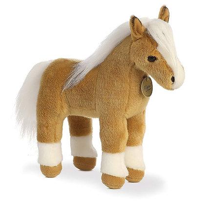 Miyoni Palomino Horse