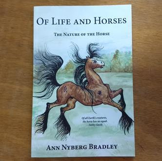 Of Life and Horses-The Nature of the Horse by Ann Nyberg Bradley
