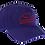Thumbnail: Sanctuary Baseball Cap-assorted colors