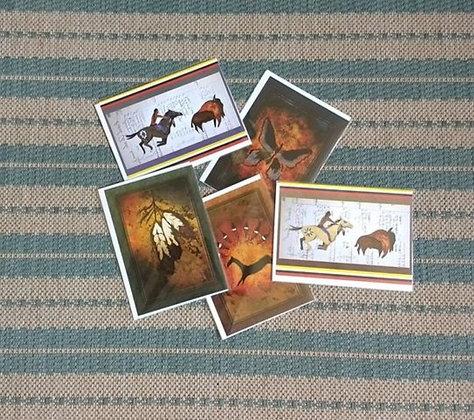 Sandy Swallow Card Assortment