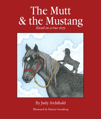 The Mutt and the Mustang