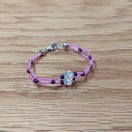Beaded Bracelet -Child
