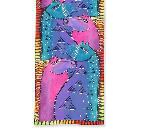 Colorful Mares Scarf
