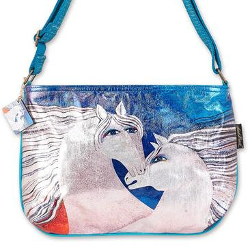 Ivory Mares Crossbody Bag