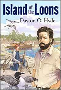 Island of the Loons by Dayton O. Hyde