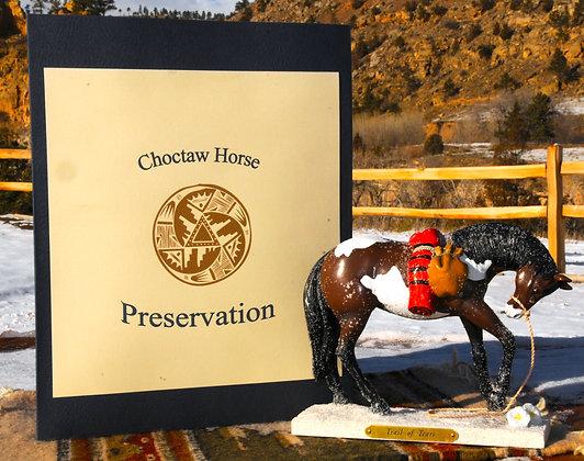 Choctaw Sponsorship Package