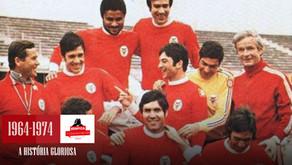 A História Gloriosa - #7 As finais europeias perdidas e o domínio interno | 1964-1974