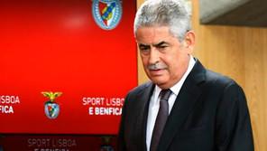 Luís Filipe Vieira e os seus demónios