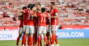 [Audio] Benfica x Boavista   RESCALDO