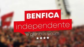 [Audio] Benfica x Santa Clara | RESCALDO