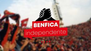 [Áudio]SL Benfica x Moreirense | RESCALDO