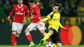 Julian Weigl é do Benfica!