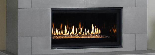 Montigo Gas Fireplace P38DF