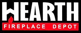 Hearth Calgary Fireplace Logo