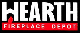 Hearth Calgary Fireplace Logo