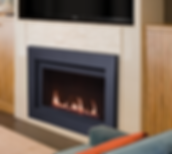 Savannah Gas Fireplace BL936