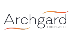 Archgard Fireplace