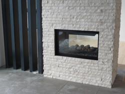 Custom Home Fireplace Calgary
