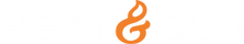 Heat & Glo Fireplace Logo