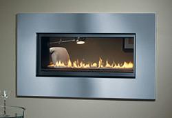 Fireplace L42-ST