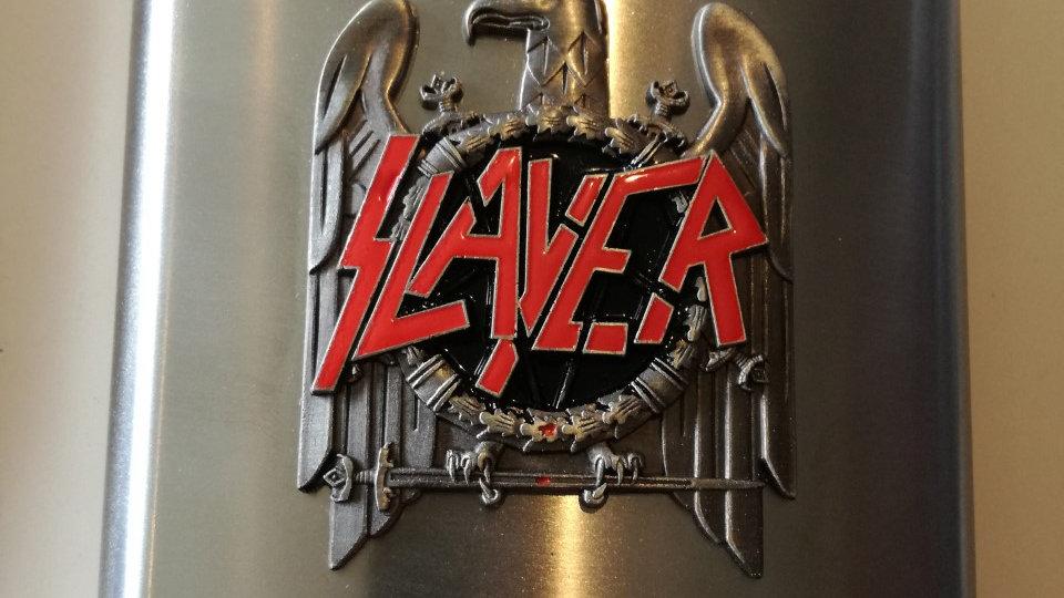 Slayer Flask