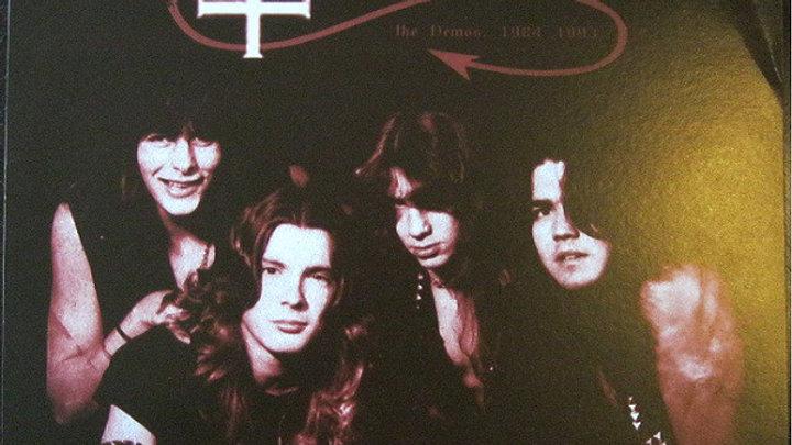 Possessed - The demo's 1984-1993