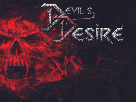 Devil's Desire - The soul remains alive (eigen beheer)