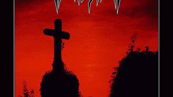 "Deathstorm - Blood benieth the crypyts (12"")"
