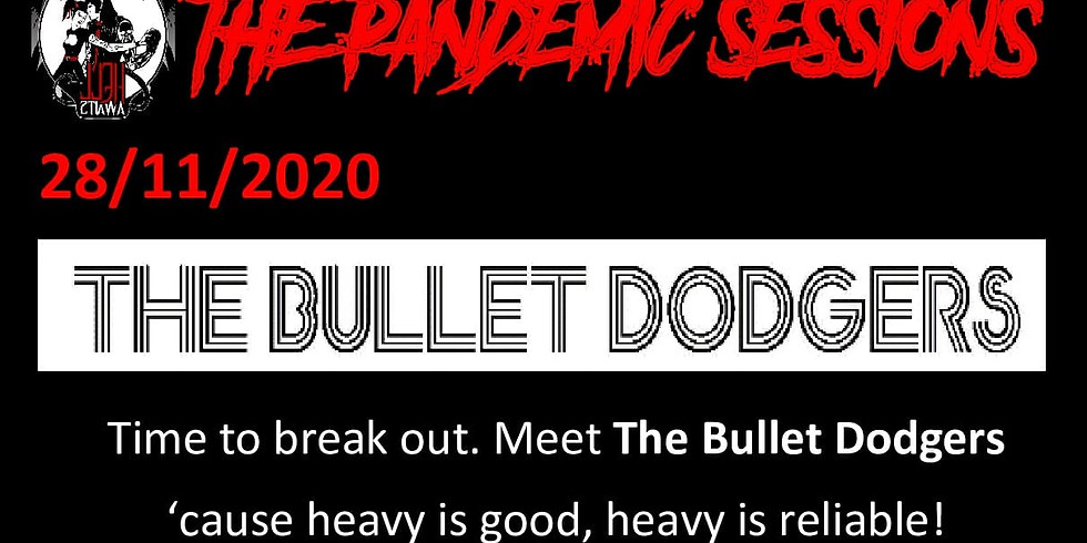 The Bullet Dodgers