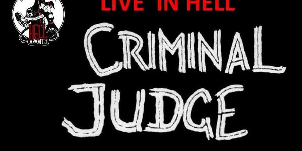 Criminal Judge
