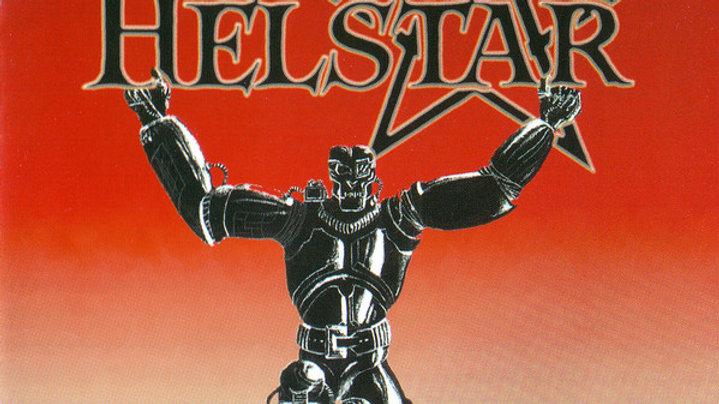 Helstar - The James Rivera Legacy (cd)