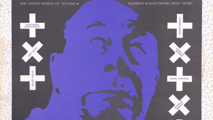 """Technopolis - Sampler (12"""")"""