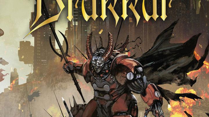 Drakkar - Chaos lord (cd)