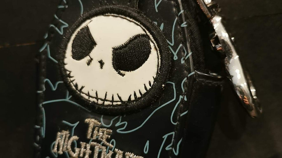 Nightmare before christmas old cellphone holder
