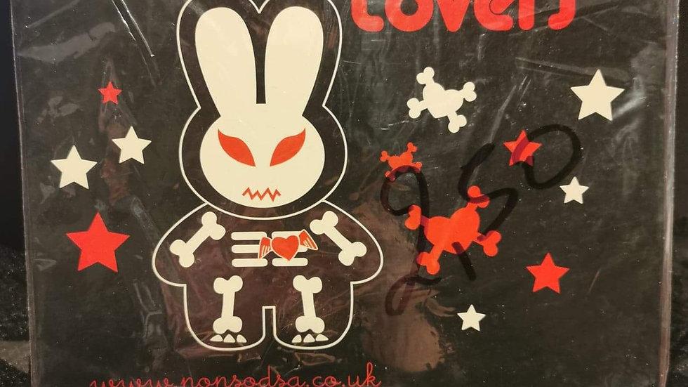 Hell Bunny Mousepad