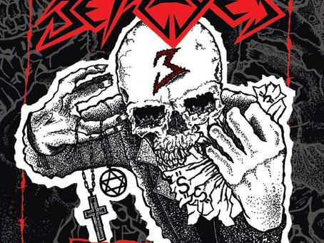 Betrayed - The unbeliever (Trashback)