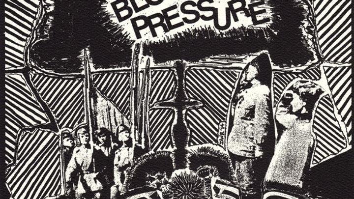 Blood Pressure - Blood pressure