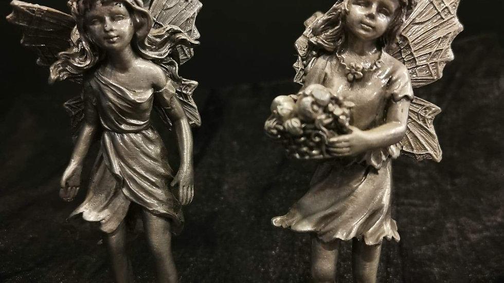 2 Fairies