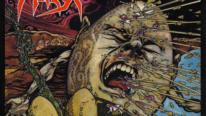 Hirax - Not dead yet + 1 (cd)