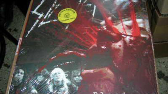Slayer - Bleed for me