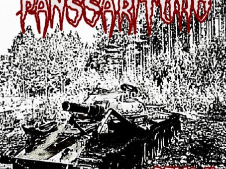 Panssarituho - Demo II (eigen beheer)