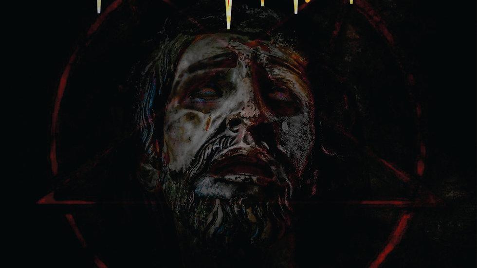 Mephisto - Pentafixion (cd)