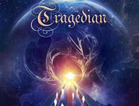 Tragedian - Seven dimensions (Pride & Joy Music)